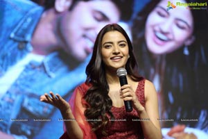 ABCD Movie Pre-Release Event