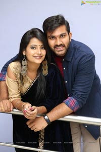 Itlu Anjali Teaser Launch