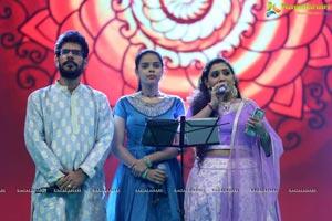 Maharshi Audio Launch