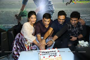 Maharshi Success Meet