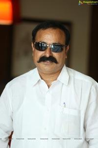 G Seetha Reddy New Movie Major Chakradhar Announcement Press