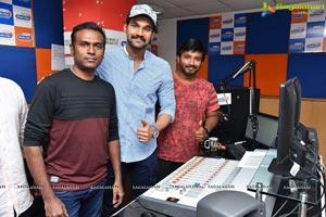 Sita Movie Nijamena Song Launch at Radio City