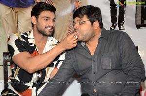 Sita Movie Success Meet