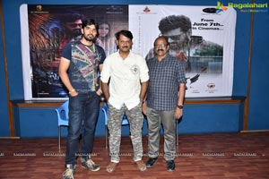 Special - The Story Of a Mind Reader Press Meet