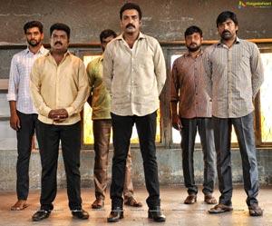 Taraka Ratna Nandamuri's Devineni Movie Gallery
