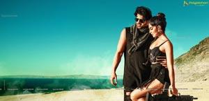 Saaho HD Movie Stills
