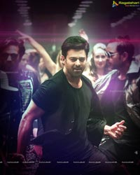Saaho HD Movie Stills