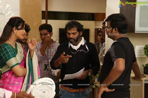 Software Sudheer Movie Photos