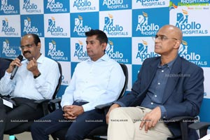 Apollo Hospitals & MMC To Host Conference on Lung Transplant
