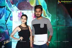 Fashion Night Party at High Five Sky Lounge & Pub