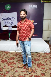 Haleem Hungama 2.0 at Four Seasons
