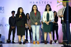 Hamstech Interiyour 2019