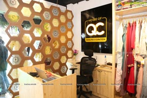 House of QC - Qualified Curation Store Opening