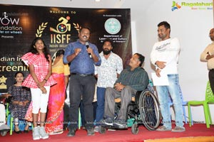 Indian Inclusion Short Film Festival - 2019