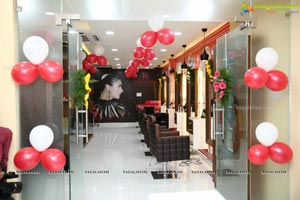 Jawed Habib Hair & Beauty Salon Launch