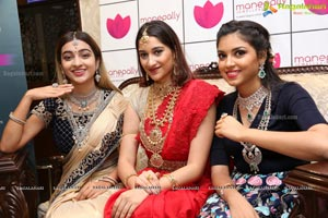 Manepally Jewellers Akshaya Tritiya Collection Launch