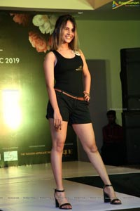 Miss & Mrs India Asia Pacific 2019 Hyd Auditions