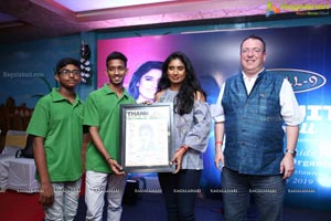 A Day With Mithali Raj at Grill-9 Restaurant