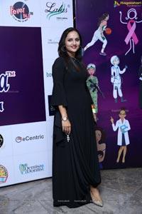 Mrs India Telangana 2019 Grand Finale