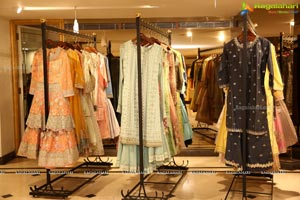 Neeru's Bloggers Meet & EID Sale at Banjara Hills Store