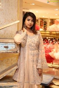 Neeru's Bloggers Meet & EID Sale at Banjara Hills Store