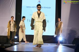 NIFT Gradiation Show