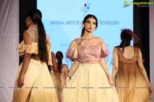 NIFT Gradiation Show