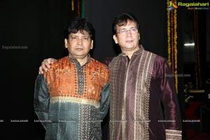 One World Fusion at Ravindra Bharathi