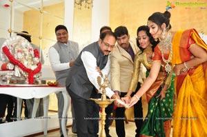 PMJ Jewels Hosts Bridal Jewellery Show
