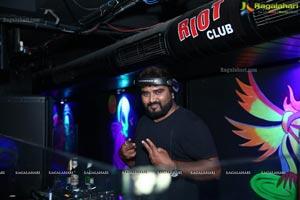 Riot Club, Hyderabad
