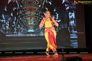 Shobana's BHAV at Ravindra Bharathi
