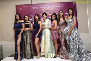 Sutraa Lifestyle and Fashion Exhibition Curtain Raiser