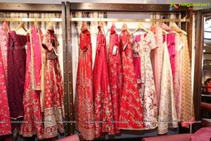 Taneira Store Launch By Aditi Rao Hydari at Banjara Hills
