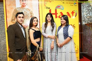The Haat Fashion & Lifestyle Expo Kicks Off