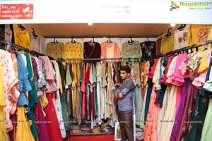 The Haat Fashion & Lifestyle Expo Kicks Off