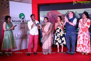 Project Dreams by Touch a Life Foundation