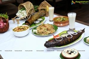 Vivaha Bhojanambu Restaurant Organises Food Fest