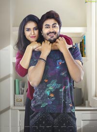 Love, Life & Pakodi Movie Gallery