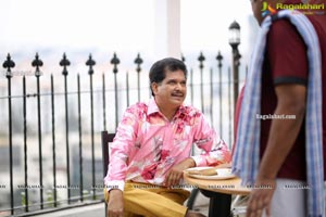 Zee5 Announces Amrutham Dvithiyam Lockdown Special