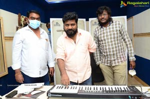 Jetti Movie Song Launch by Director Udugula Venu