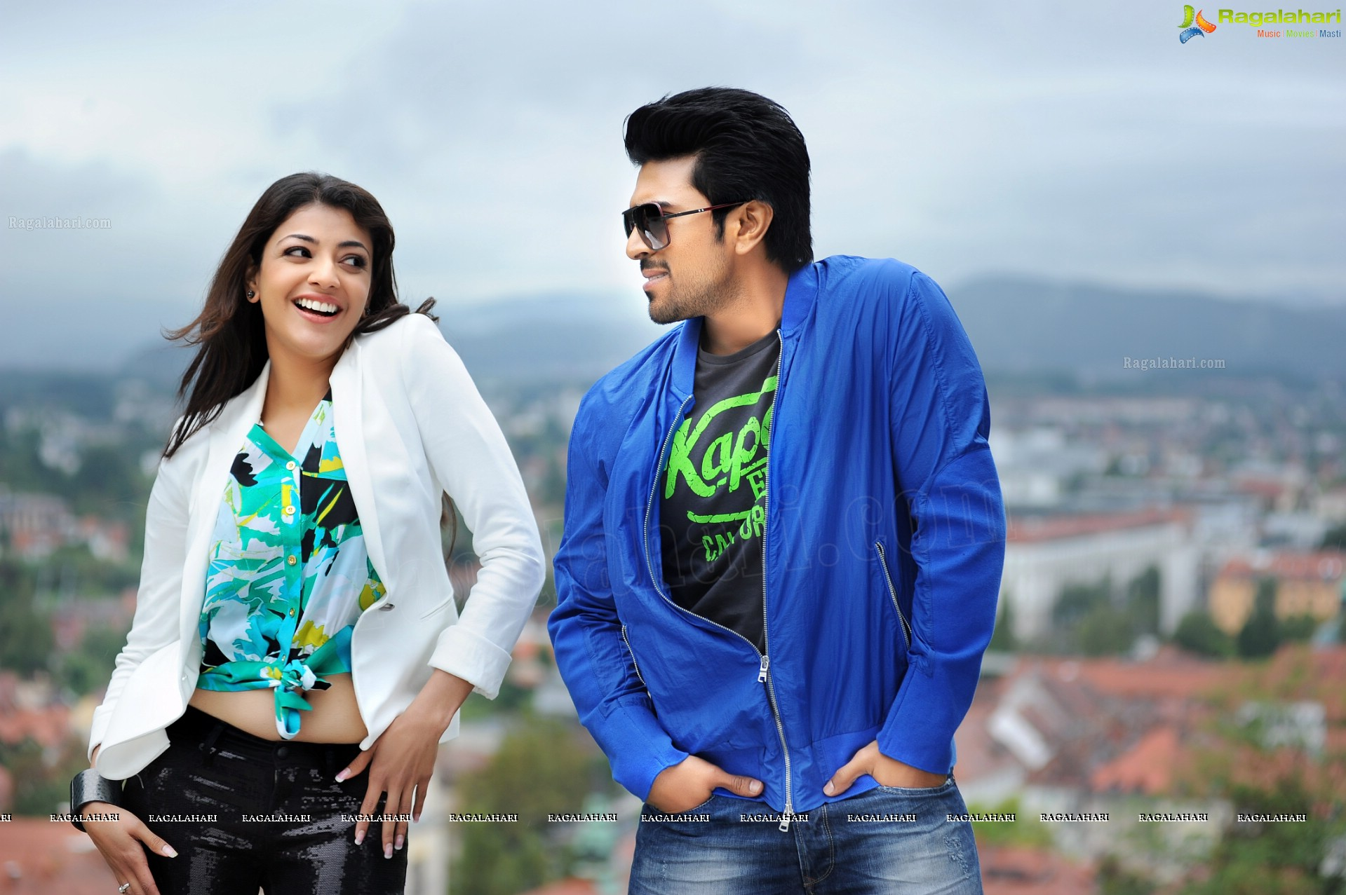 Naayak Record Number of Prints in USA