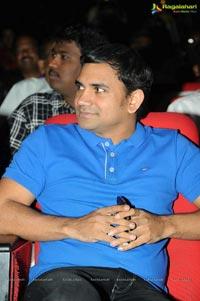 Ajit's Aata Arambham Audio Rlease
