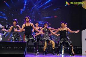 Aata Arambham Audio Launch