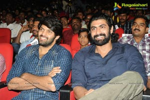 Aarya, Raana's Aata Arambham Audio Launch