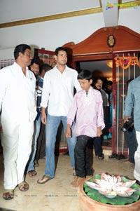 Adurthi Subba Rao Book Launch