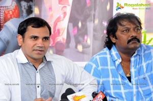 Chandee Date Announcement Press Meet