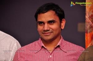 Chandee Press Meet