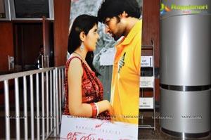 Love You Bangaram Audio Release