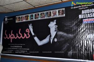 Madhumathi Audio Release