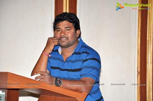 Ranadhir-Gautami Film Press Meet
